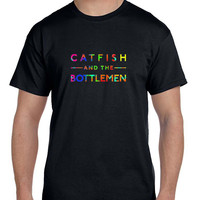 Catfish And The Bottlemen Cover Mens T Shirt