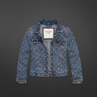 Vanessa Denim Jacket