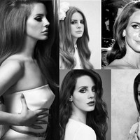 """Idol Poster ready sale for """"Lana Del Rey """" poster"""