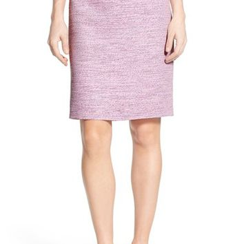 CeCe by Cynthia Steffe Tweed Pencil Skirt | Nordstrom