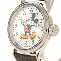 Disney Mickey Mouse Watch at asos.com