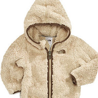 The North Face Baby Jacket, Baby Boys Plush Fleece - Kids Baby Boy (0-24 months) - Macy's