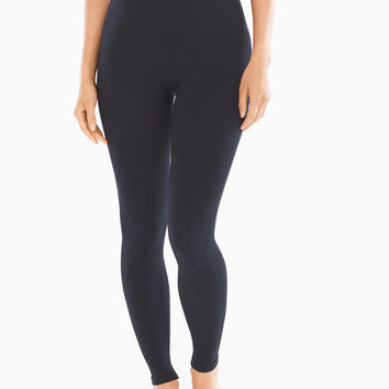 Soma Slimming Leggings Black