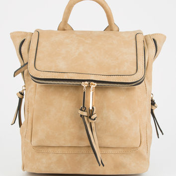 VIOLET RAY Kendall Mini Backpack | Backpacks