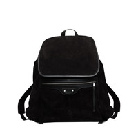 Balenciaga Holiday Collection Traveler S Black - Men's