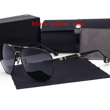Bvlgari Personality Fashion Popular Sun Shades Eyeglasses Glasses Sunglasses H-YJ-LHSTCYJC