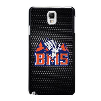 BMS BLUE MOUNTAIN STATE Samsung Galaxy Note 3 Case Cover