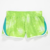 Nike 'Dash - Galaxy Dust' Shorts (Big Girls) | Nordstrom