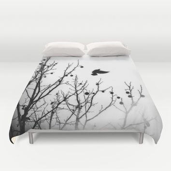 Free Soul Duvet Cover by DuckyB