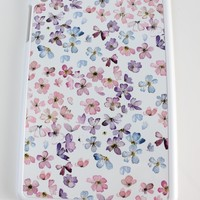 Pastel Flowers iPad Mini Case