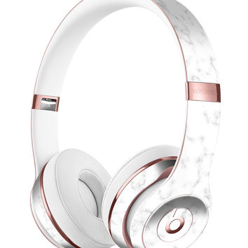 Slate Marble Surface V50 Full-Body Skin Kit for the Beats by Dre Solo 3 Wireless Headphones