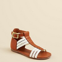 Ralph Lauren Childrenswear Girls' Katrina Sandals - Little Kid, Big Kid | Bloomingdale's