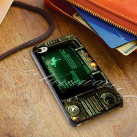 Pipboy 3000 - for iPhone 4/4s, iPhone 5/5S/5C, Samsung S3 i9300, Samsung S4 i9500 *ojoturuwaecok*