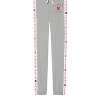 University Of Nebraska Classic Pant - PINK - Victoria's Secret