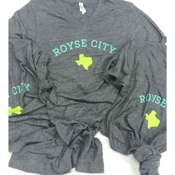 Royse City Tee