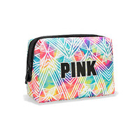 Large Beauty Bag - PINK - Victoria's Secret