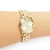 Analog Bracelet Watch