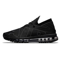 Nike Air Max Flair Men's Breathable Running Shoes Sports Sneakers outdoor classic