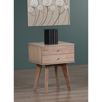 Jones Birch Nightstand