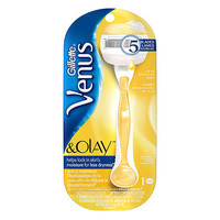 Gillette Venus & Olay Women's Razor Handle with 1 Blade Refill | Walgreens