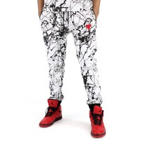YCMC.com & Shoe City East Coast Retail Splatter Jackson Jogger Pants