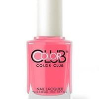 Color Club Nail Lacquer - Yum Gum* 0.5 oz
