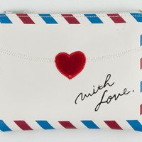 With Love Envelope Coin Purse