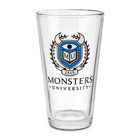 Glass Tumbler | Store | Monsters University
