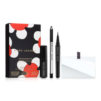 Marc Jacobs The Blacquer Eye Waterproof Eyeliner & Volumizing Mascara Collection