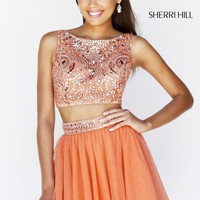 Sherri Hill 11061 Dress