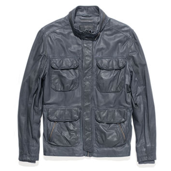 Andrew Marc - Wexler - Leather Jacket