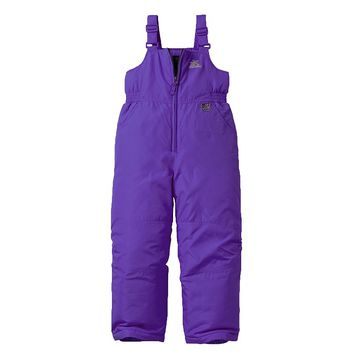 ZeroXposur Cassandra Bib Snow Pants - Girls