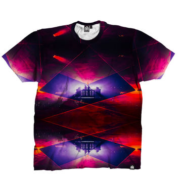 RUKES Showtime Men's Tee