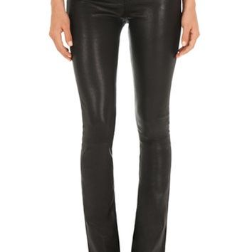J Brand Jeans - L8017 Leather Remy by J Brand