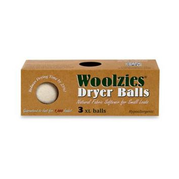 Woolzies® Wool Dryer Balls (Set of 3)