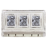 Ridley Picture Frame Wall Rack