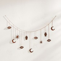 Symbology Banner | Urban Outfitters