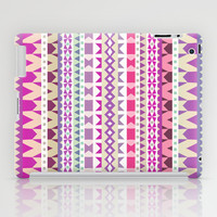 Mix #518 iPad Case by Ornaart