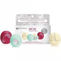 eos - eos Holiday 2015 Limited Edition Decorative Lip Balm Collection