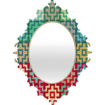 Sharon Turner Marrakech Baroque Mirror