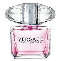 Versace Bright Crystal by Versace EDT Perfume for Women 3.0 oz, Tester with Cap
