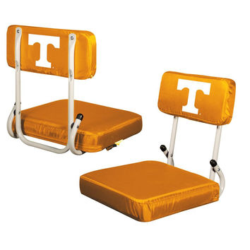 Tennessee Volunteers NCAA Hardback Seat