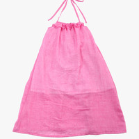 Anais & I Bianca II Dress in Pink D10008 - Final Sale