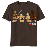 LEGO® Star Wars Abbey Road T-Shirt - Brown,