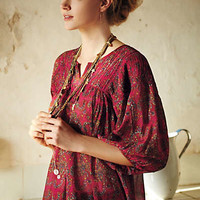 Anthropologie - Clara Peasant Blouse