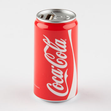 COCA COLA USB Power Bank | Tech
