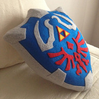SALE// Legend of Zelda Shield
