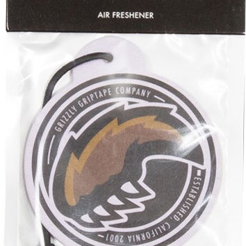 Grizzly Established Air Freshener