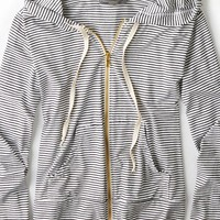 AEO Women's Don't Ask Why Full Zip Hoodie