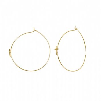 Towne & Reese Avary Earring
